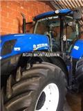 New Holland T 7.235 PC, 2013, Tractores