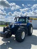 New Holland T 8.350, 2019, Tracteur