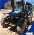 New Holland TL 80, 1999, Tracteur