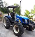 New Holland TL 90 A, 2004, Traktorit