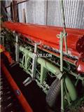 Nodet GCMAX4, 1991, Perfuradoras