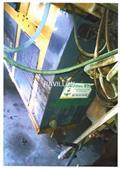 Muizon Motoculture T2M, 2005, Atomizadores
