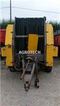 Riviere RC125, 1980, Round balers