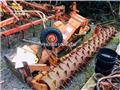 Pegoraro 300 - 18, 1985, Grades mecânicas e moto-cultivadores