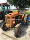 Someca 411, 1962, Traktor