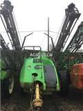 Tecnoma TECNIS, 2007, Sprayers and Chemical Applicators