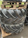 Kleber 600/70R28, Dekk, hjul og felger