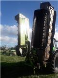 Claas Disco 8500 C, Pasture mowers and toppers