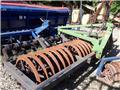 He-Va 4 meter Front-Pakker 80 cm, Autres outils de préparation du sol