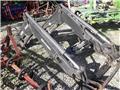 Veto FX 5940 el joystik hyd redskabslås, 2006, Frontlaster ektrautstyr