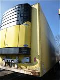 Schmitz Reefer, 2005, Naczepy kontenery
