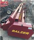 Balzer 2650, 2013, Інше обладнання для фуражних комбайнів