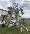 Claas Liner 3000, 2011, Other agricultural machines