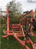 Horsch Terrano 6 FG, 2002, Outras máquinas agrícolas