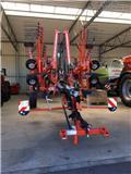 Kuhn GA 8731, 2018, Otra maquinaria agrícola usada