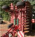 Kverneland QUALIDISC 6000, 2015, Other tillage machines and accessories