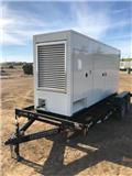 SRC POWER SYSTEMS INC 125 KW, 2014, Diesel Generators
