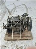 Deutz BF4M1012, Silniki