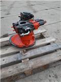O&K RH5 Pompa hydrauliczna، 1997، هيدروليات