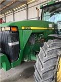 John Deere 8200, 1997, Traktorok