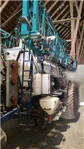 Kyndestoft 8400 liter 24/30 meter, 2014, Haagispritsid