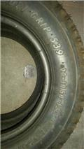 Trelleborg T539 23x10,50-12, Tyres, wheels and rims