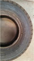 Trelleborg T539 20x8,00-10, Tyres, wheels and rims