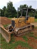 CASE 550 G, 1999, Bulldozers