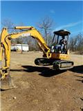 Case CX 50 B, 2007, Crawler Excavators