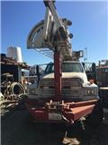 Schramm 450WS, 1988, Water Well Drilling Rigs