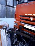 Камаз ОАО КамАЗ-6522-63, 2013, Combination drills
