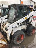 Bobcat 863 H, 1999, Kompaktlastere