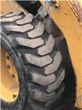 Caterpillar 246 C, 2009, Skid steer mini utovarivači