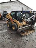 Caterpillar 246 C, 2008, Skid steer mini nakladalci