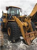 Фронтальный погрузчик Caterpillar 966 H, 2008