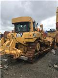 Caterpillar D 6 T LGP, 2008, Bulldozer