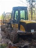 Eco Log 564 C, 2008, Forwarder