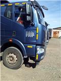 FAW GROUP FAW CA3250P66K2T1E4, 2014, Tipper trucks
