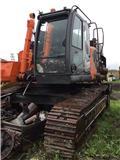 Гусеничный экскаватор Hitachi ZX 450-3, 2007