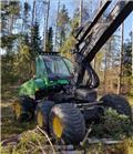 John Deere 1270 E, 2006, Harvesters