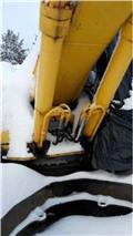 Kobelco SK 250, 2007, Escavadoras de rastos
