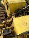 Komatsu D355C, 1989, Polovni buldožeri za polaganje cevi