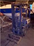 Электропогрузчик Komatsu FB15, 1993 г., 2460 ч.