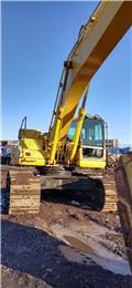 Komatsu PC400-7, 2010, Crawler Excavators