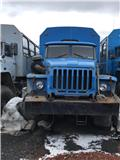 АВТОМОБИЛЬНЫЙ ЗАВОД УРАЛ, ОАО Урал 3255-41, 2007, Altri autobus