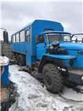 АВТОМОБИЛЬНЫЙ ЗАВОД УРАЛ, ОАО Урал 32551, 2011, Altri autobus