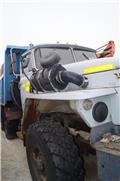 АВТОМОБИЛЬНЫЙ ЗАВОД УРАЛ, ОАО Урал 583100, 2011, Mga tipper trak
