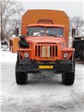 Автобус  АВТОМОБИЛЬНЫЙ ЗАВОД УРАЛ, ОАО Урал 3255-41, 2004