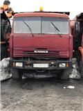 КАМАЗ, ОАО КамАЗ 65115 (самосвал), 2002, Camion benne