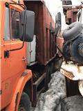 КАМАЗ, ОАО КамАЗ 65115 (самосвал), 2003, Camiões basculantes